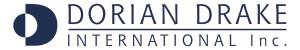 Dorian Drake Logo