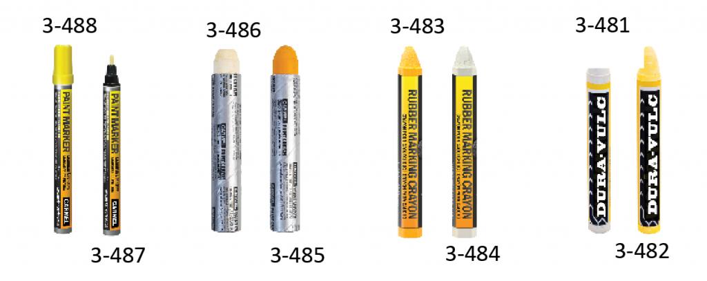 marking-crayons